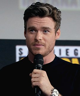 Richard Madden Scottish actor