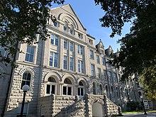 Tulane University Wikipedia