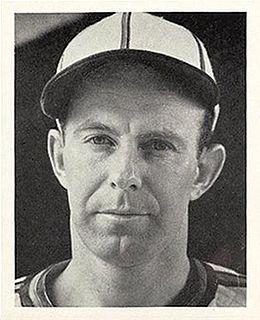 Rick Ferrell American baseball player and coach