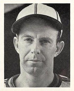 Rick Ferrell - Ferrell in 1941