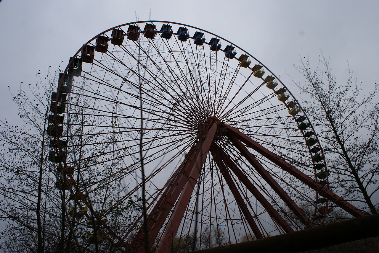 List Of Defunct Amusement Parks Wikiwand