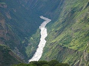 Apurímac River - Image: Rio apurimac