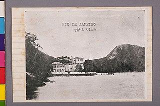 Rio de Janeiro - Yaht Club