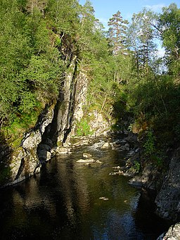 River Affric - geograph.org.uk - 1088489