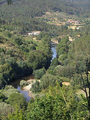 Alva River (Mondego)