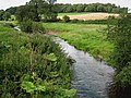River Glaven heading north to the sea - geograph.org.uk - 515828.jpg