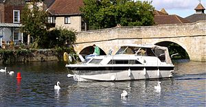 River Great Ouse. St Ives Cambridgeshire - Flickr - mick - Lumix.jpg