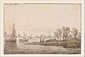 River Landscape with Sailboats MET DP279410.jpg