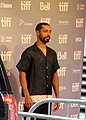 Riz Ahmed at the press conference of Sisters Brothers, 2018 Toronto Film Festival (44740847742).jpg