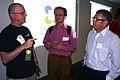 Rob Pike explains Go (4422369560).jpg