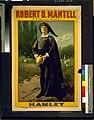 Robert B. Mantell. Hamlet LCCN2014636074.jpg