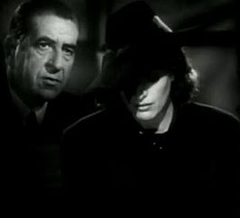 Robert Warwick en Joan Crawford in A Woman's Face