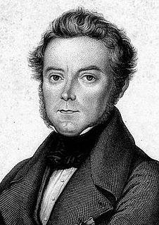 Robert von Mohl German legal scholar and politician