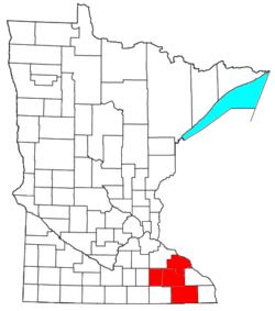 Rochester metropolitan area Minnesota Wikipedia