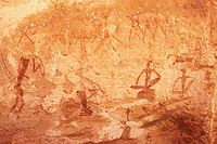 Rock Paintig Twyfelfontein Namibia.jpg