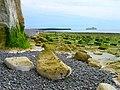 Rocks and Shingle - geograph.org.uk - 822106.jpg