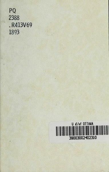 File:Rodenbach - Le Voyage dans les yeux, 1893.djvu