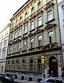 Rodný dům Carl Cori - Salmovská v Praze.jpg