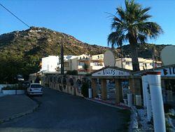 South Beach Hotels >> Faliraki - Wikipedia