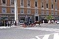 Roma Via della Conciliazione BW 2.JPG