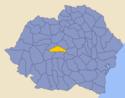 Romania 1930 county Tarnava Mare.png