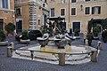 Rome Fontana delle Tartarughe 9-01-2011 16-08-09.JPG