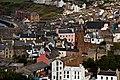 Rooftop view of Peel - geograph.org.uk - 1116567.jpg