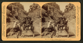 Room for one more, Williams Canyon, Colorado, U.S.A, from Robert N. Dennis collection of stereoscopic views 10.png