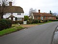 Rose Cottage, Tanhouse Lane - geograph.org.uk - 335330.jpg