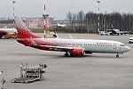 Rossiya, VQ-BUE, Boeing 737-8GJ (34195197980).jpg