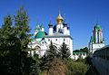 Rostov SpasoYakovlevskyMon StAnnaChurch 6092.JPG