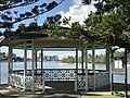 Rotunda in Newstead Park, Queensland 05.jpg