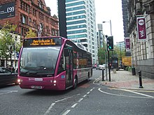 Transport in Manchester Wikipedia