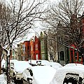 Row houses after snowfall on Wallach Place, U Street Corridor, Washington, D.C.jpg