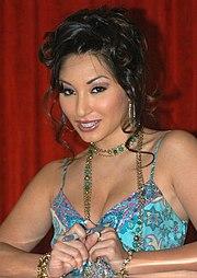 Roxy Jezel, 2007.JPG