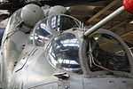 Royal Military Museum, Brussels - Mil-Mi 24 Hind (11449044003).jpg