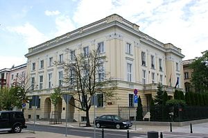 Hungary–Poland relations - Image: Roz 9DSC 1016
