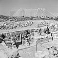 Ruïne van een theater uit de Romeinse tijd, Bestanddeelnr 255-2595.jpg