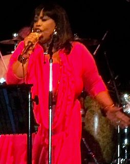 Ruby Turner British Jamaican singer, songwriter, and actress