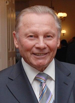 President of Slovakia - Image: Rudolf Schuster 2011