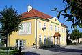 Rueckersdorf-Harmannsdorf Gemeindeamt.jpg