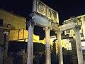 Ruinas romanas en el centro de Mérida.jpg