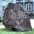 Runic stone - National Museum, Copenhagen (4242457688).jpg