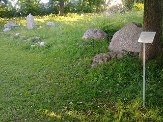 Bolsta Runestones