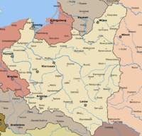 Polska 1921-1939