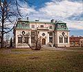 Rzeszów, pałacyk letni Lubomirskich, XVIII danz 001.jpg