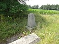 Sächsisch-Preußischer Grenzstein Nr. 185 Gröditz Prösen 2019-07-14 -1.jpg