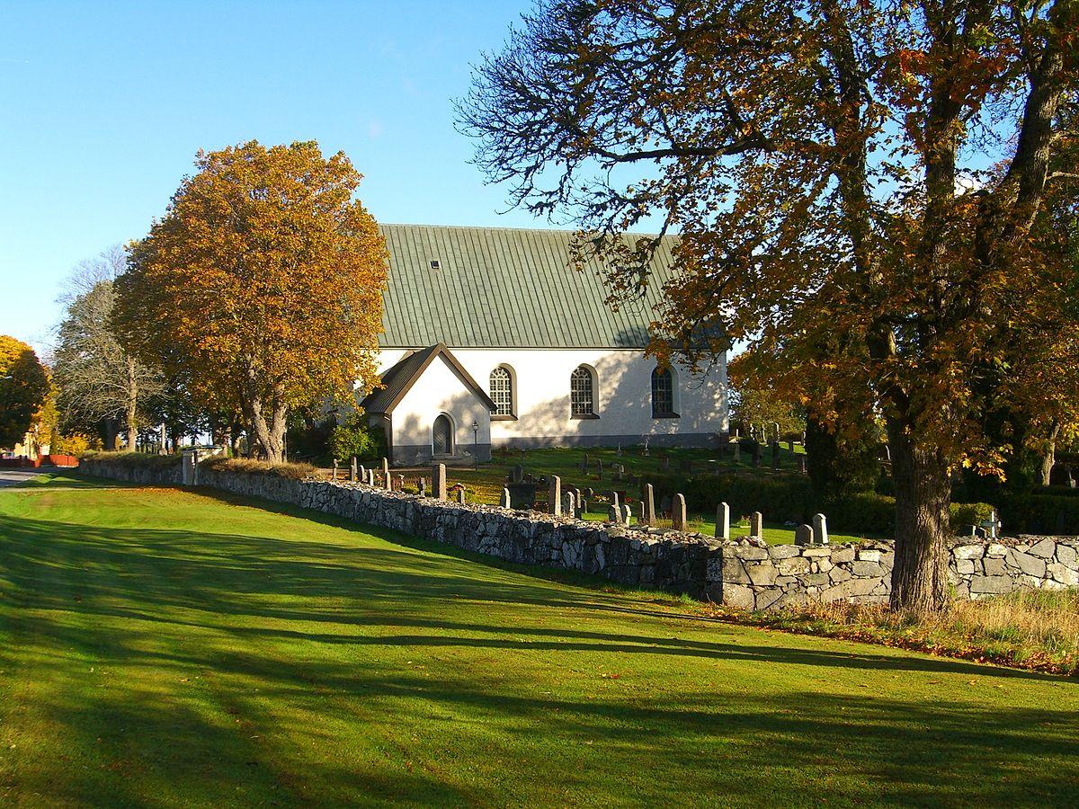 Sderby-Karl Church - Wikipedia