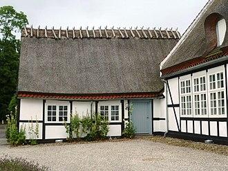 Søllerød - Søllerød Rectory