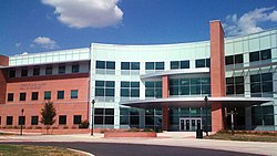 Nursing Schools In San Antonio >> San Antonio College Wikipedia